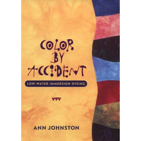 Color by Accident - Ann Johnston