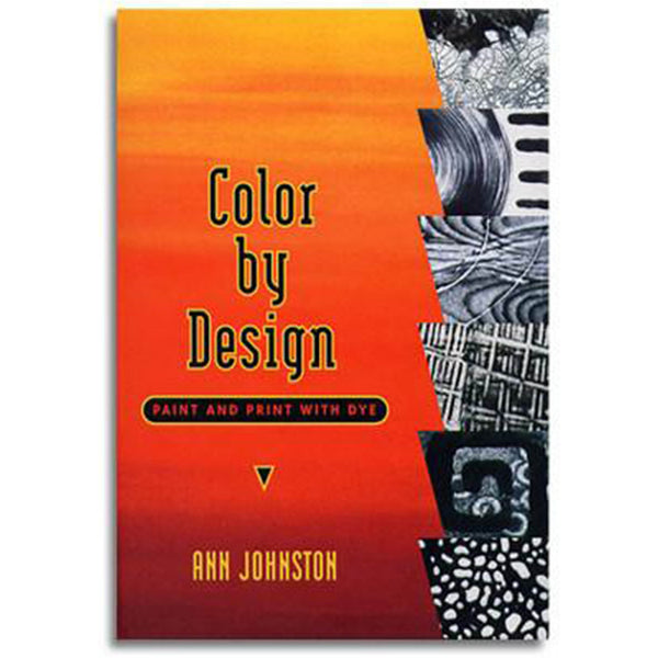 Color by Design - Ann Johnston