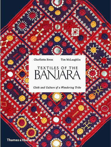 Textiles of the Banjara (Hardcover)