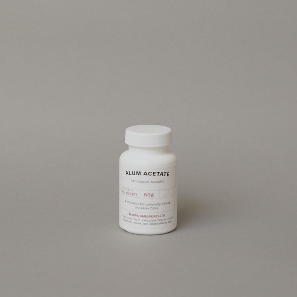 Alum Acetate 60g (2.1 oz.)