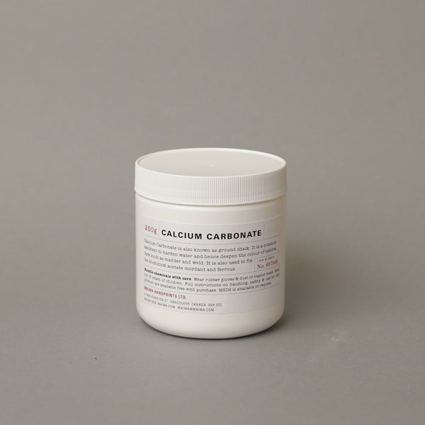 Calcium Carbonate 250g