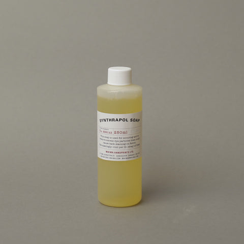 Synthrapol 250ml  (8.4 oz)