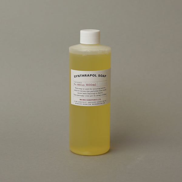 Synthrapol 500ml (17 oz)