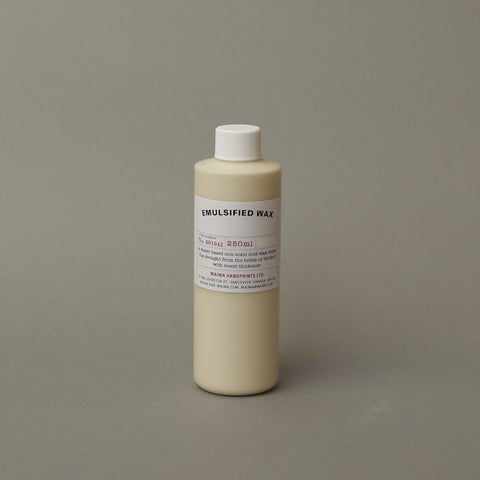 Emulsified Wax Resist 250ml (8.5 oz)