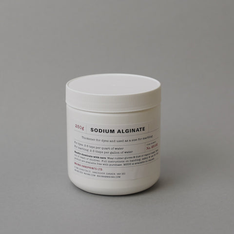 Sodium Alginate 250g (8.8 oz)