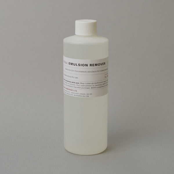 Chromatech Emulsion Remover 500 ml