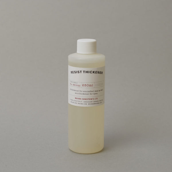 Emulsified Wax Thickener 250ml (8.5 oz)