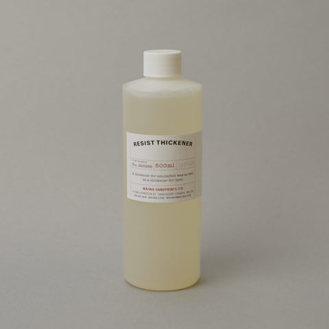 Emulsified Wax Thickener 500ml (16.9 oz)