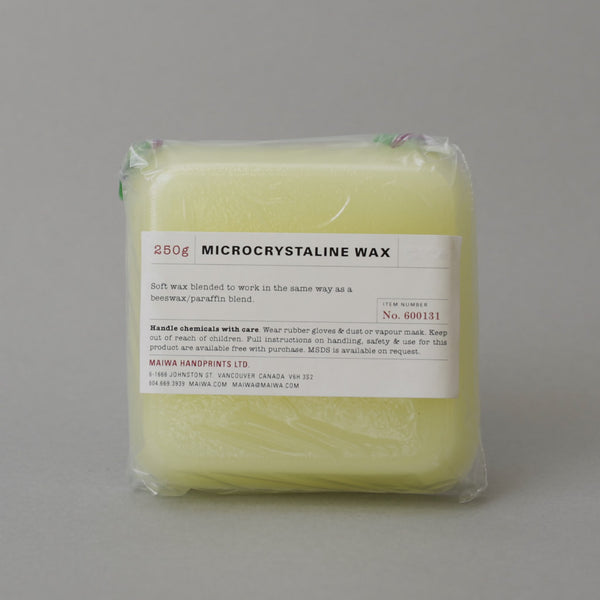 Microcrystalline Wax 250g (8.8 oz)