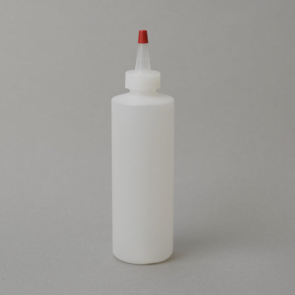 Plastic Bottle 250ml (8 oz)