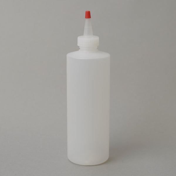 Plastic Bottle 500ml (16 oz)