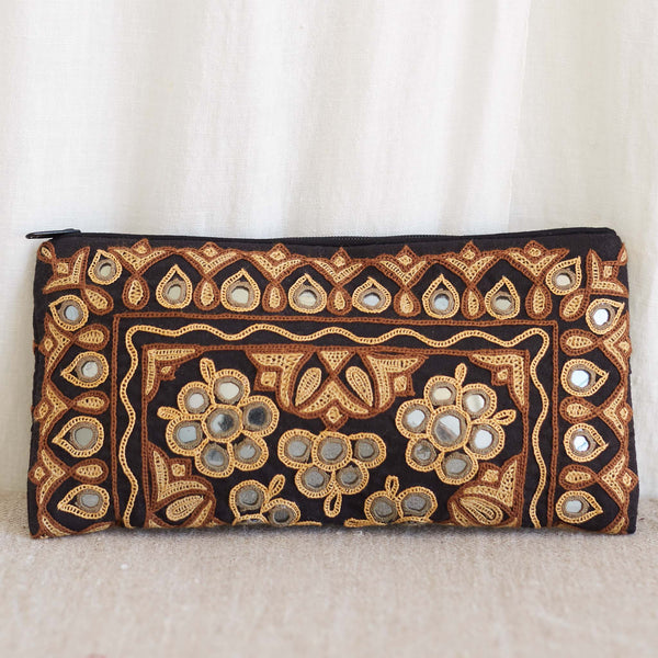 Kachchh Embroidery - Clutch - Pattern 2