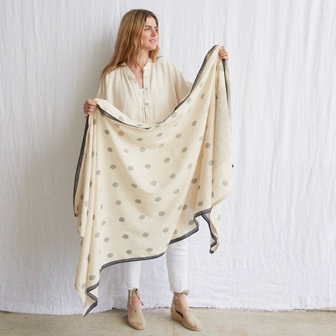 Womenweave - Khadi Cotton - Morning Light