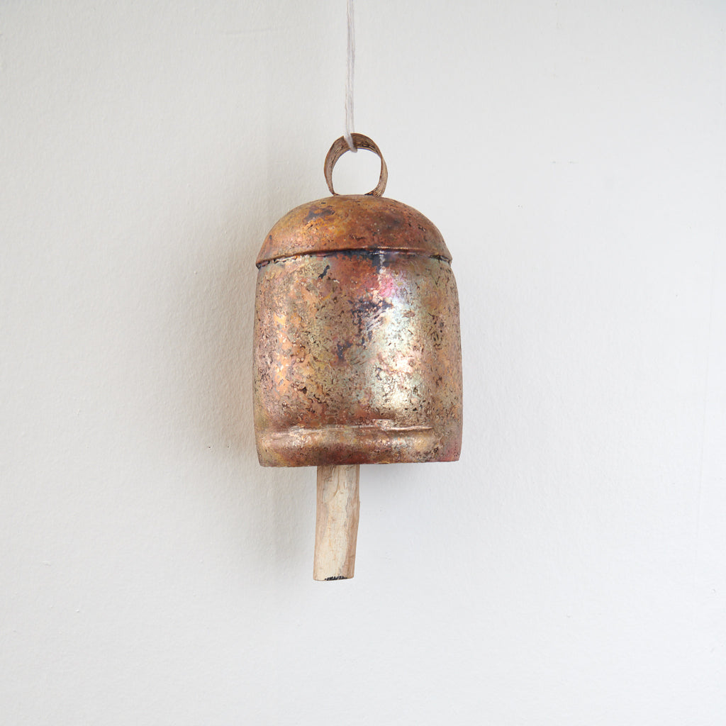 Hand Forged Bell — Size #11