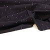 Fabric - Organic Cotton Block Printed with Natural Dyes - Starry Night