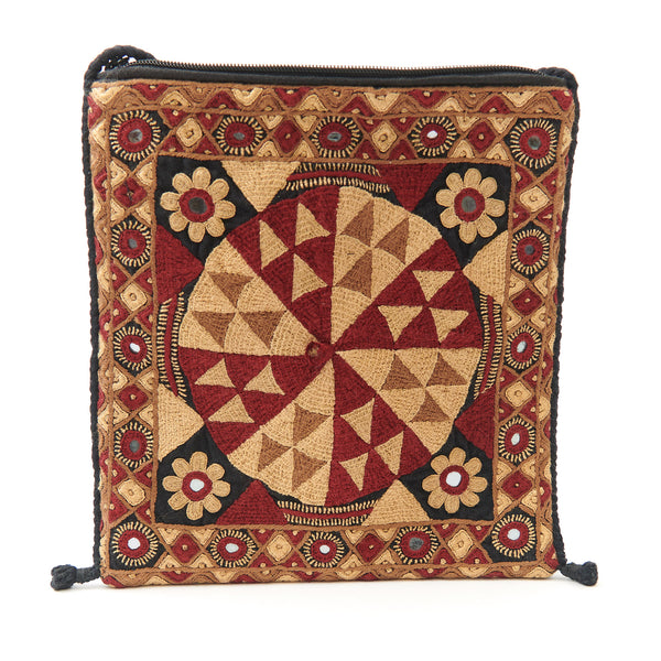 Kachchh Embroidery - Evening Bag - Pattern 3