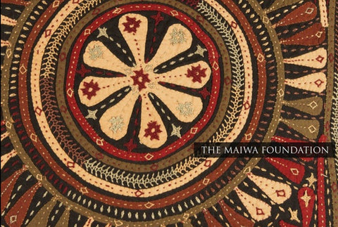 Maiwa Foundation Book