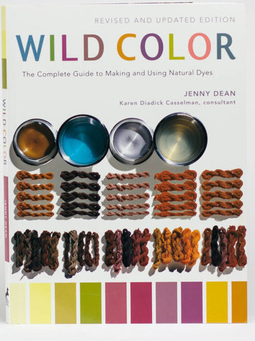 Wild Color Revised Edition