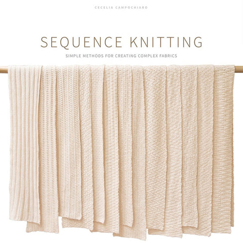 Sequence Knitting