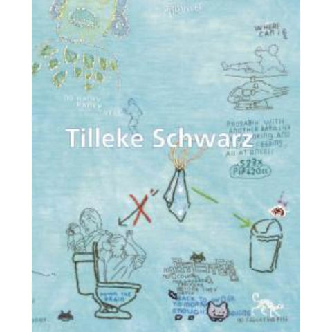 New Potatoes - Tilleke Schwarz