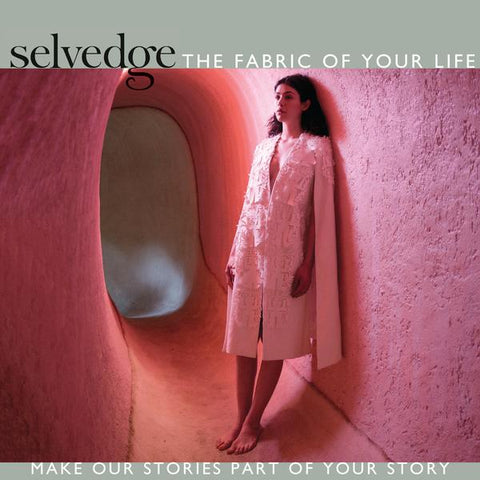 Selvedge Magazine #87 - Folk Art