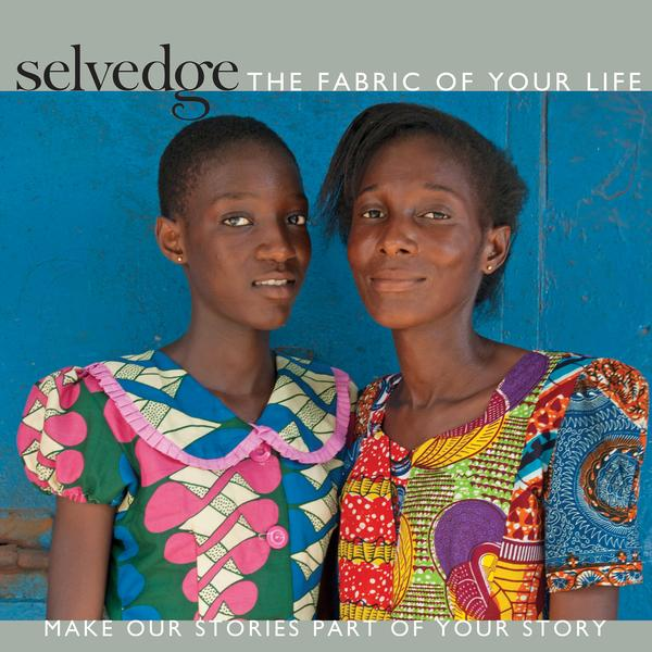 Selvedge Magazine #88 - Geometric