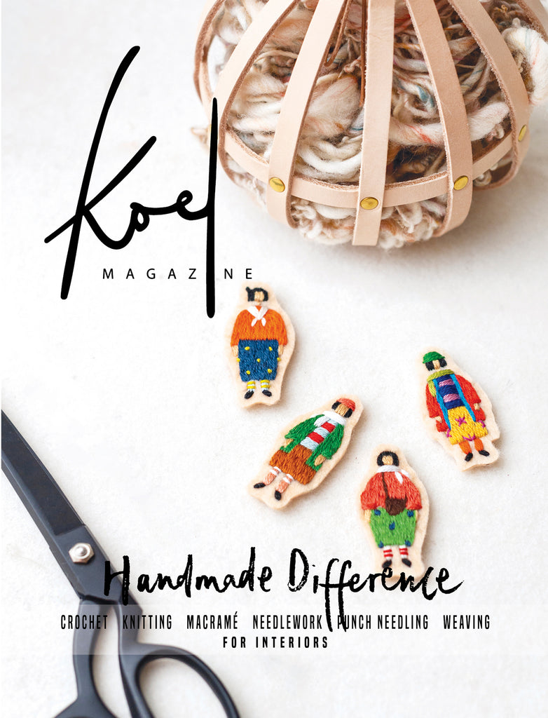 Koel Magazine - Issue 8
