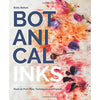 Botanical Inks by Babs Behan
