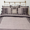 Organic Cotton King Duvet - Monsoon