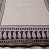 Organic Cotton Square Tablecloth - Monsoon