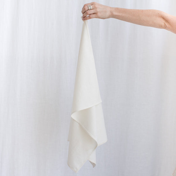 Tea Towel - Organic Cotton