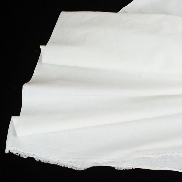2125bcf0c0   Sample   - Cotton Fine Khadi Handwoven (100count)