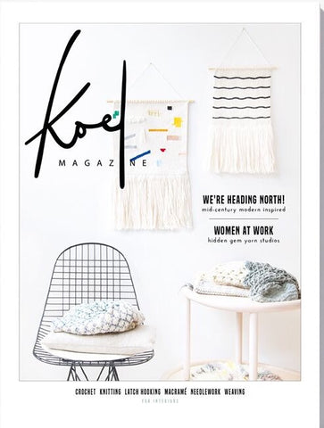 Koel Magazine - Issue 3