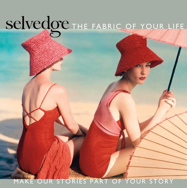 Selvedge Magazine #83 - Cotton