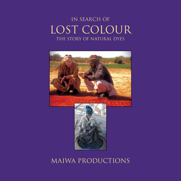 Download -  In Search of Lost Colour