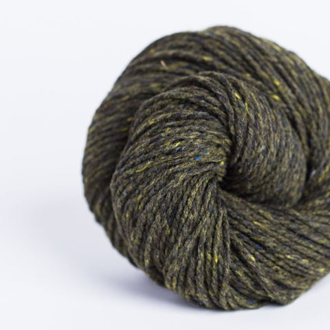 Brooklyn Tweed Wool Yarn - Shelter Worsted - Artifact