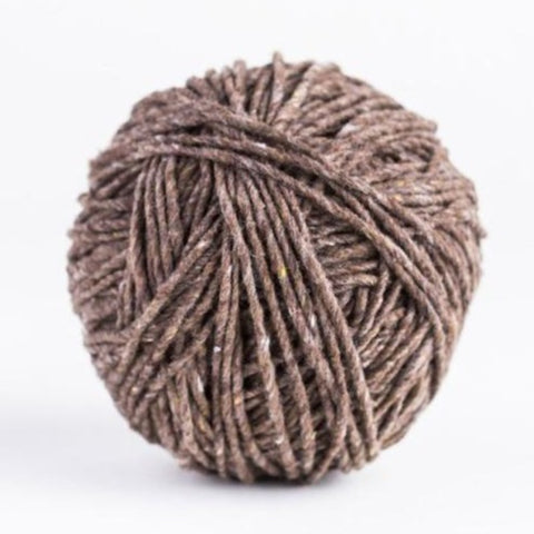 Brooklyn Tweed Quarry Flint chunky weight wool yarn 100-gram skeins