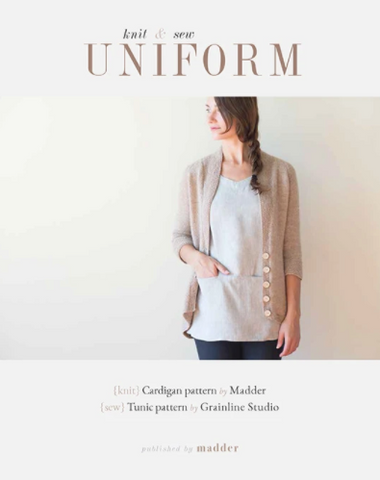 Uniform - Knit & Sew