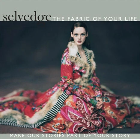 Selvedge Magazine #55 - Treasure