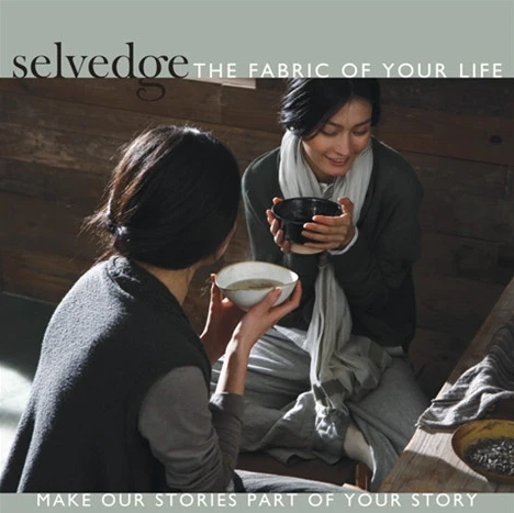 Selvedge Magazine #39 - Localization