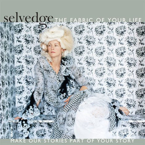 Selvedge Magazine #56 - Hollywood