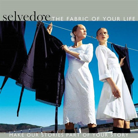 Selvedge Magazine #75 - Endeavor