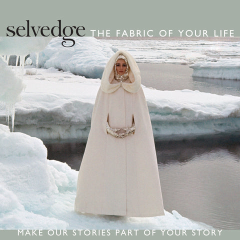 Selvedge Magazine #79 - Luna