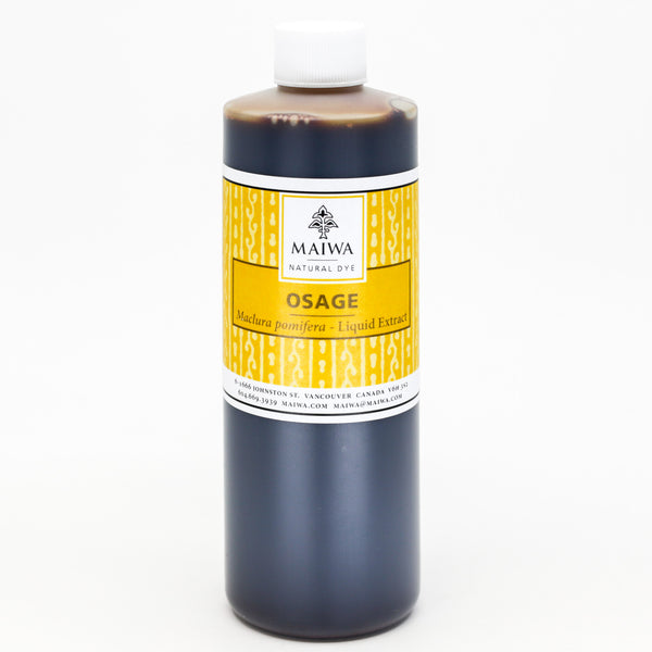 Osage Extract 500ml