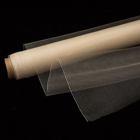 Fabric - Silk Gauze Handwoven for Katazome