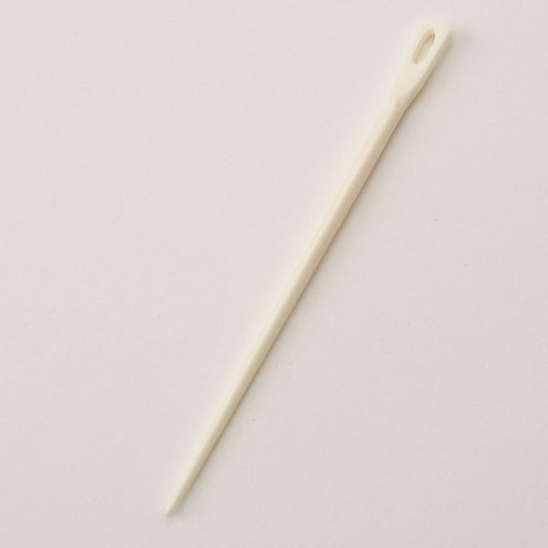 Bone Darning Needle - Large