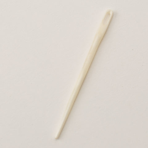 Bone Darning Needle - Small
