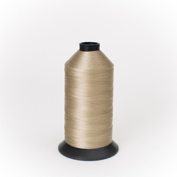 Shibori Thread - Brown