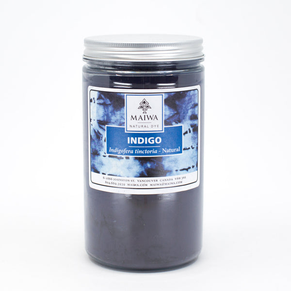 Indigo Natural Powder 500g (1.1 lb.)