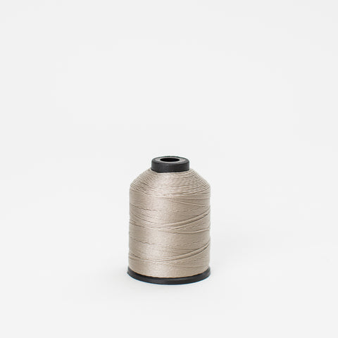 Shibori Thread Small - Brown